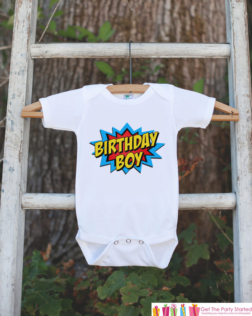 Birthday Shirts For Toddlers 2