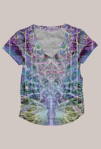 T-Shirts (All-Over Print)