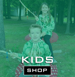 Shop Kids Psychedelic Clothes