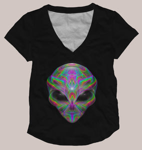 Xenoesthesia:: Women's Signature Shirt