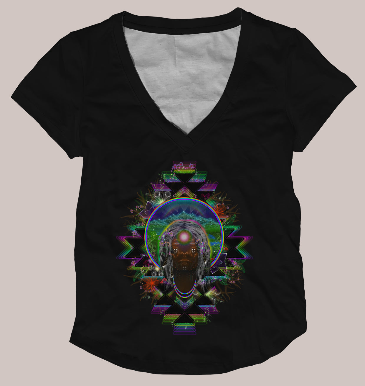 Mother Earth Women's Signature Shirt
