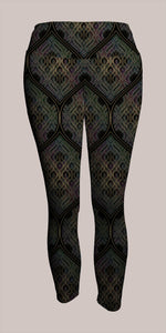 Ethos Crop Leggings