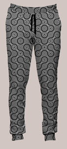 Thumbprint Portland Pants (Joggers)