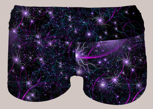 Laniakea Yoga Shorts