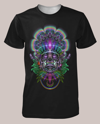 Ayahuasca Men's Signature Shirt