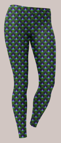 Glisten Unisex Leggings