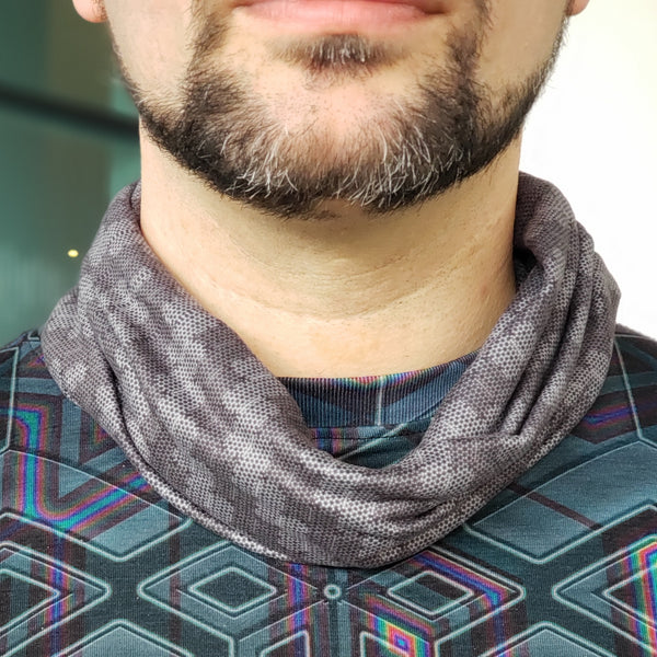 Carbon Neo-Scarf