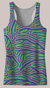 Roots : Womens // HELIOS TANK TOP