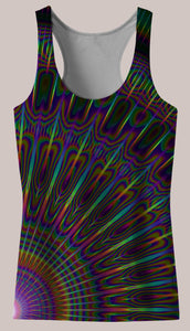 Radiance : Womens // HELIOS TANK TOP