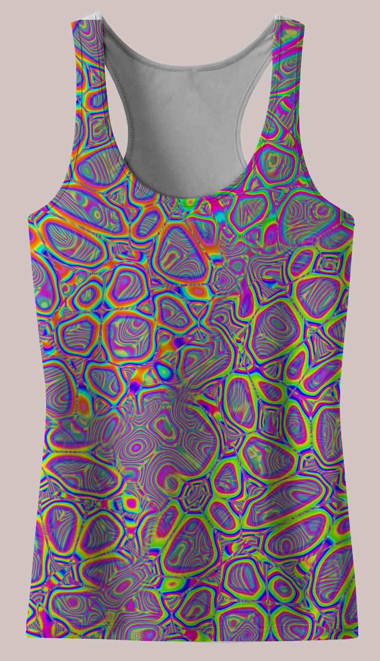 Metamorphosis : Womens // HELIOS TANK TOP