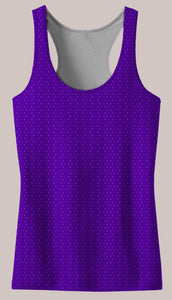 PRISM : Womens // HELIOS TANK TOP (7 Colors) - Tetramode® | Psy Styles. Men & Womens Psychedelic Tops & Bottoms