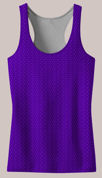 PRISM : Womens // HELIOS TANK TOP (7 Colors)