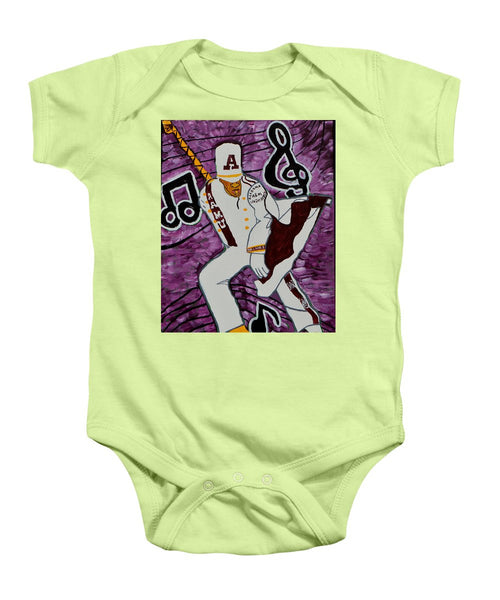 Aamu Drum Major - Baby Onesie