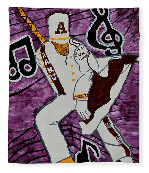 Aamu Drum Major - Blanket