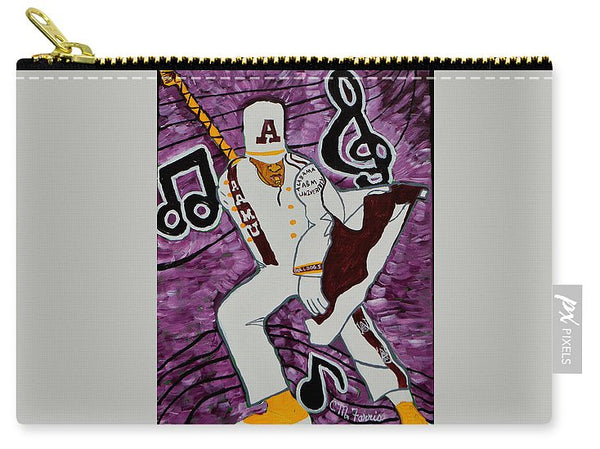 Aamu Drum Major - Carry-All Pouch