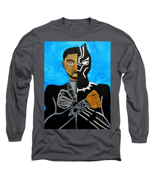 Wakanda Forever - Long Sleeve T-Shirt