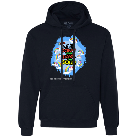 Don't Be Sour - Hoodie, Hoodie, Teeplex City
