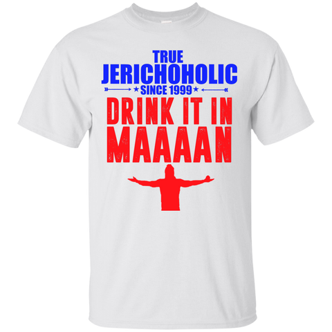 Drink it in, Apparel, Teeplex City