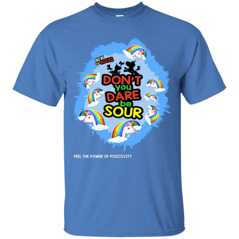 Don't you dare be sour, Apparel, Teeplex City