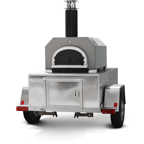 CBO 750- The Tailgater - Roundhouse Pizza Ovens, Mobile - Roundhouse Pizza Ovens, Chicago Brick Oven - Roundhouse Pizza Ovens, Roundhouse Pizza Ovens -  Roundhouse Pizza Ovens