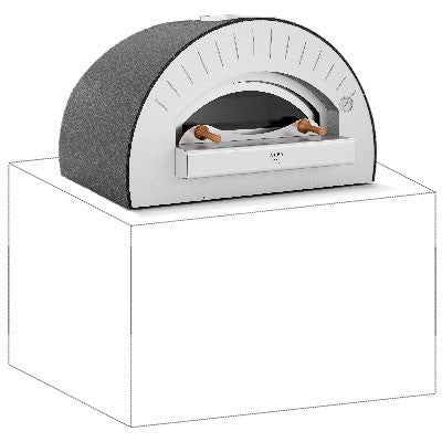 Alfa Pro - Quattro Top - Roundhouse Pizza Ovens, Commercial - Roundhouse Pizza Ovens, Alfa Pro - Roundhouse Pizza Ovens, Roundhouse Pizza Ovens -  Roundhouse Pizza Ovens