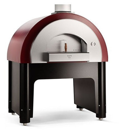 Alfa Pro - Quick - Roundhouse Pizza Ovens, Mobile - Roundhouse Pizza Ovens, Alfa Pro - Roundhouse Pizza Ovens, Roundhouse Pizza Ovens -  Roundhouse Pizza Ovens