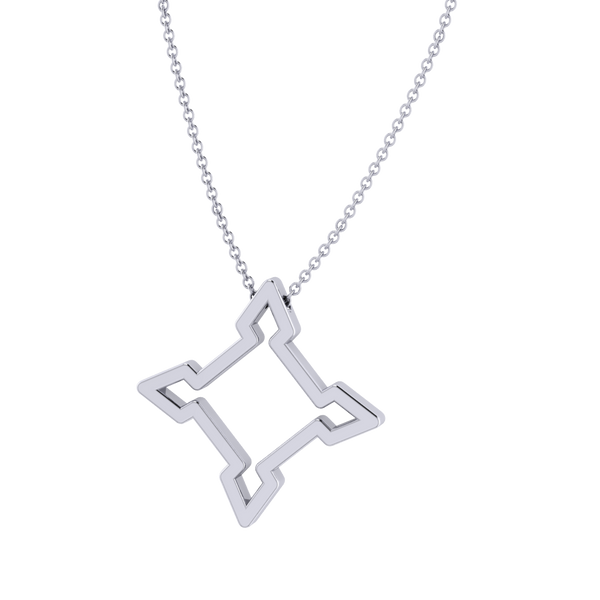 The Fortress Pendant