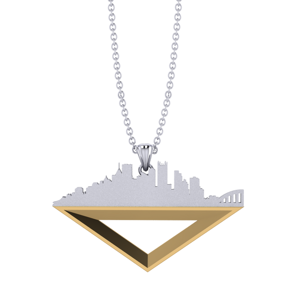 The Pittsburgh Pendant