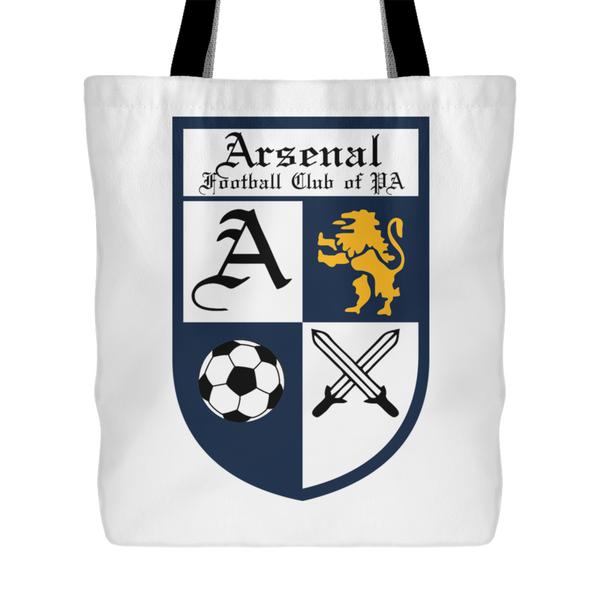 Arsenal Spirit Tote Bag