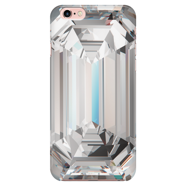 Diamond Wrap Phone Case