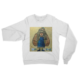 """No Whining"" ""No Whining"" Heavy Blend Crew Neck Sweatshirt"