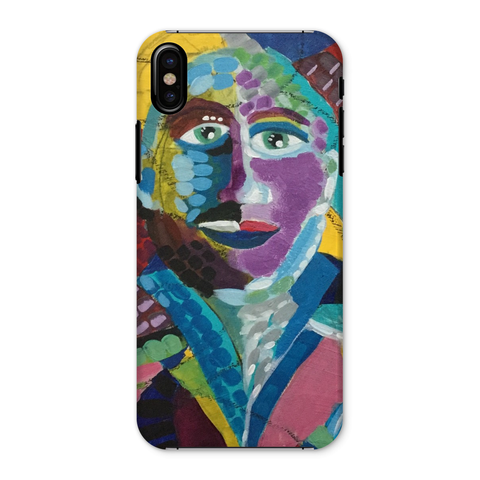 """After the Storm"" Phone Case"