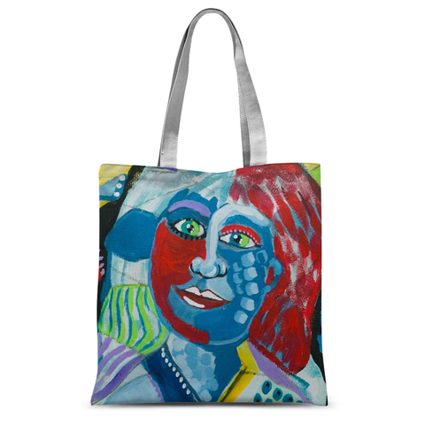 """Daydreaming"" Tote Bag"
