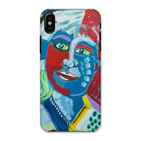 """Daydreaming"" Phone Case"