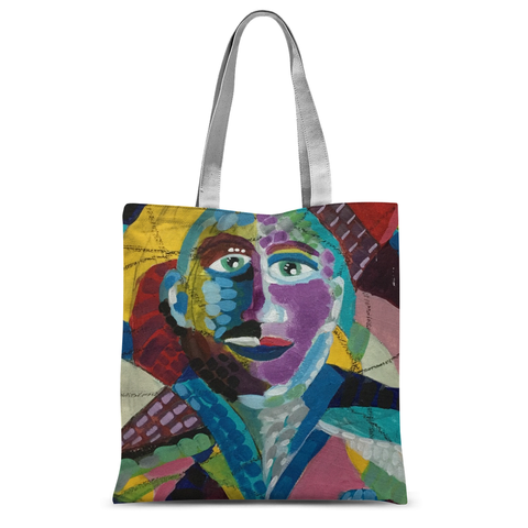 """After the Storm"" Tote Bag"
