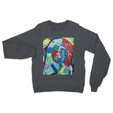 """Daydreaming"" Heavy Blend Crew Neck Sweatshirt"