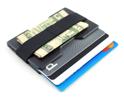 Radix One Wallet - best minimalist