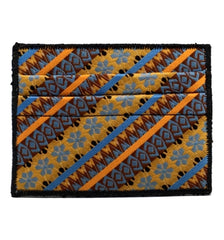 Tie-rack Men's Minimalist Wallet