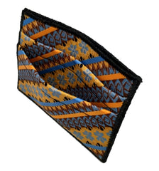 Tie-rack Unique Fabric Wallet