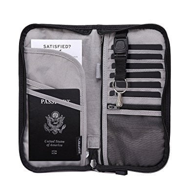 zoppen travel wallet