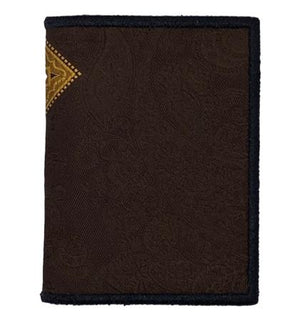 Babylon - Tie Fold Wallet :: Narwhal Company