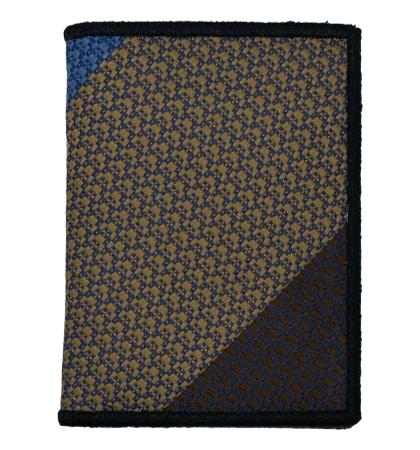 Commanostra - Tie Fold Wallet :: Narwhal Company