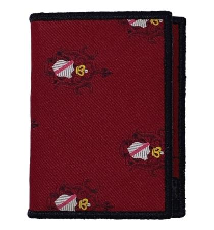 Day to Day - Tie Fold Wallet :: Narwhal Company