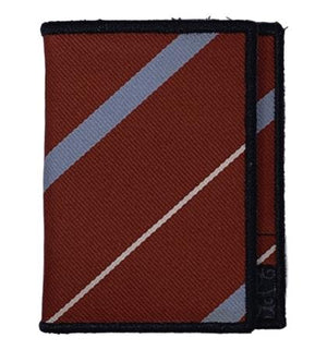 Lee - Tie Fold Wallet :: Narwhal Company