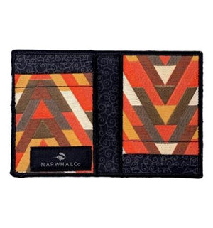 Arizona - Eco Fold Wallet :: Narwhal Company