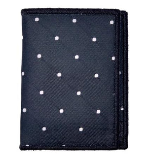 Patrick - Tie Fold Wallet :: Narwhal Company