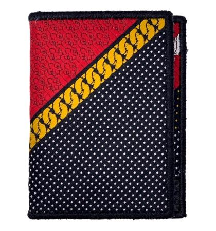 Standard - Tie Fold Wallet :: Narwhal Company