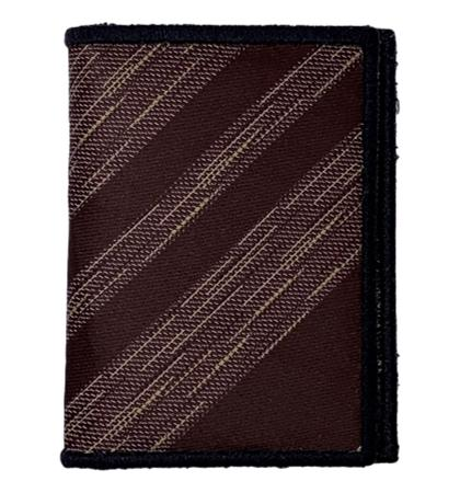 Dusty Trails - Tie Fold Wallet :: Narwhal Company