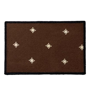 Northern Star - Tie Fold Wallet :: Narwhal Company
