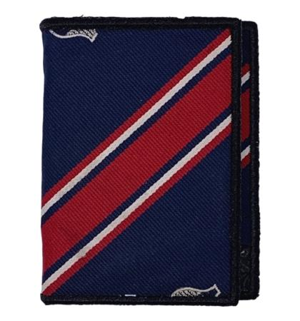 Montana - Tie Fold Wallet :: Narwhal Company